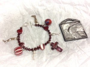 milagro bracelet