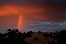 5 - Stormy Evening