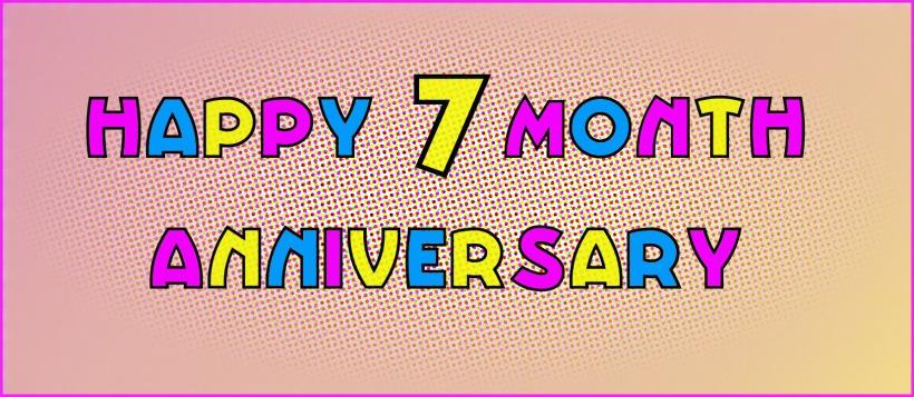 seven month