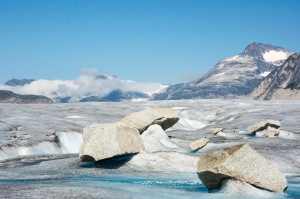 Butcher Glacier