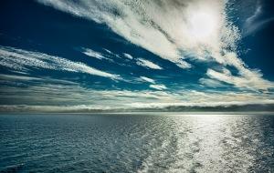 Alaskan Sky