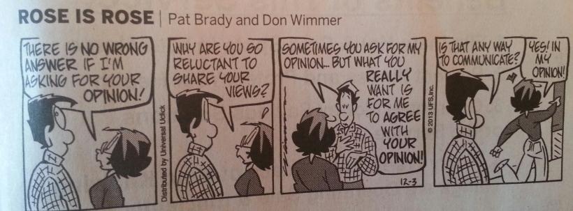 Newspaper Funny