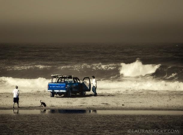 oceantruck