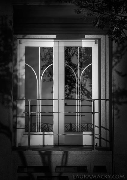 Art Deco Doors