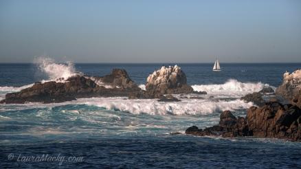 Sailing Afar