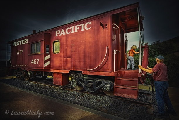 Western Pacific Railroad