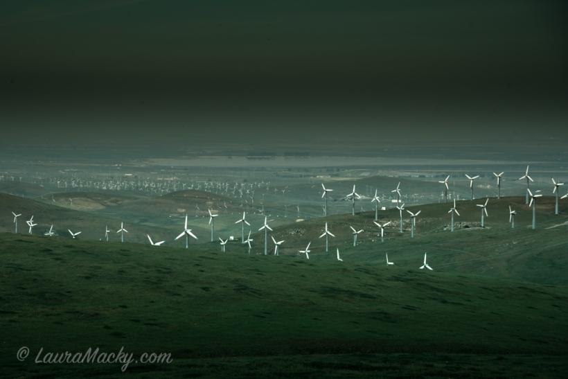 Altamont Wind Farm
