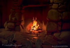 Fire - Carmel Valley, California