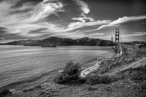 Look No Color - Presidio