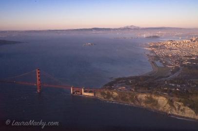 Golden Gate & Presidio