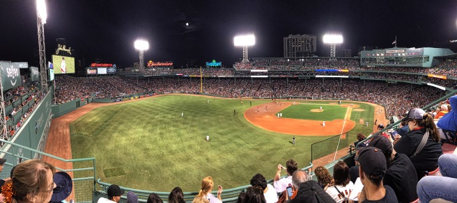 Magic of Fenway