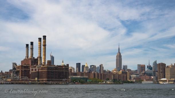 Manhattan & Empire State
