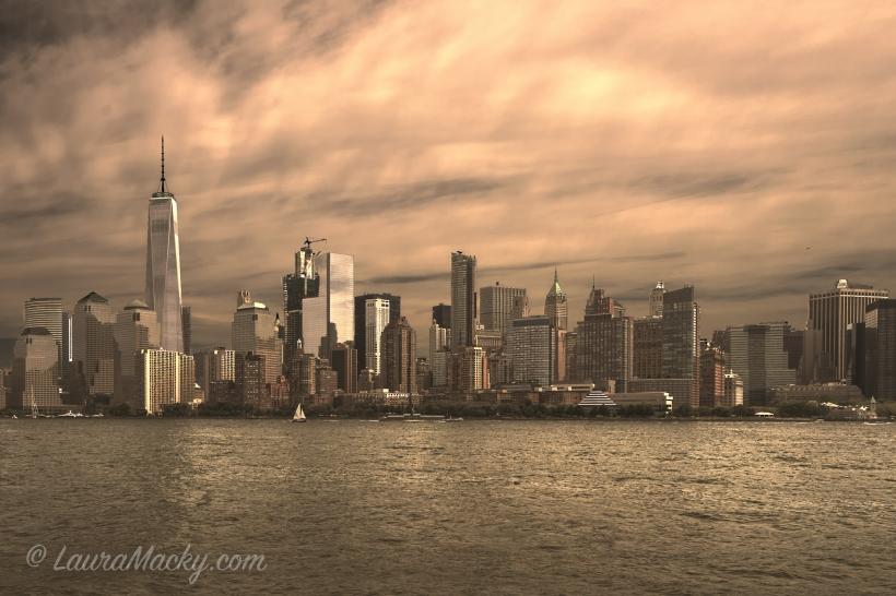 New York 41 - Manhattan, NY